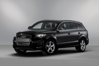 2014 Audi Q7