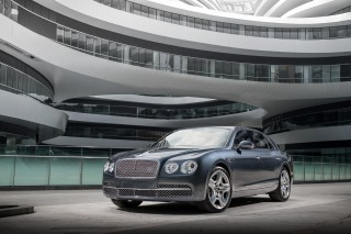 2014 Bentley Continental Flying Spur Photo