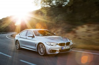 2014 BMW 4-Series Photo