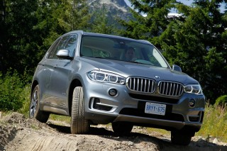 2014 BMW X5 xDrive30d