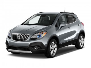 2014 Buick Encore Photo