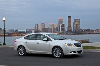 2014 Buick Verano Photo