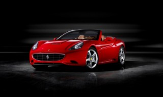 2014 Ferrari California Photo