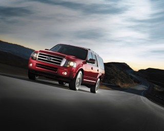 2014 Ford Expedition Photo