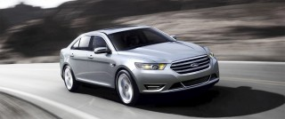 2014 Ford Taurus Photo