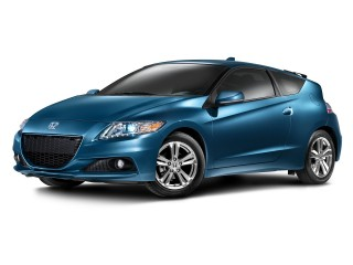 2014 Honda CR-Z Photo