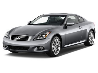 2014 Infiniti Q60 Coupe Photo