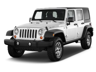 2014 Jeep Wrangler Unlimited Photo