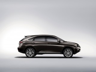 2014 Lexus RX
