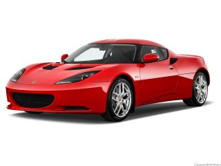 2014 Lotus Evora Photo