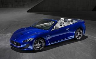 2014 Maserati GranTurismo Photo