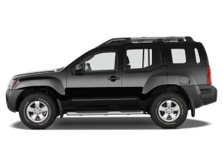 2014 Nissan Xterra Photo