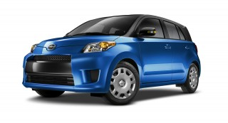 2014 Scion xD Photo
