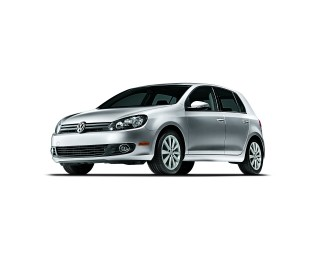 2014 Volkswagen Golf Photo