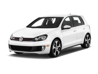 2014 Volkswagen GTI Photo