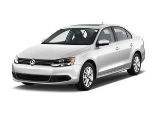 2014 Volkswagen Jetta Sedan Photo