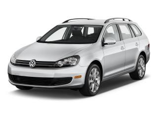 2014 Volkswagen Jetta Sportwagen Photo