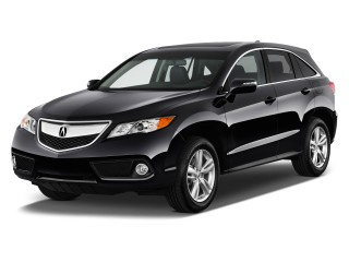 2015 Acura RDX Photos