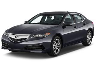 2015 Acura TLX Photos