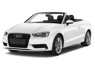 2015 Audi A3 Photos
