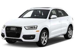 2015 Audi Q3 Photos