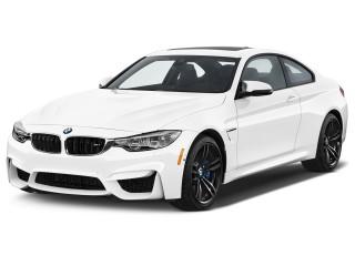 2015 BMW M4 2-Door Coupe