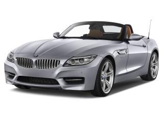 2015 BMW Z4 2-Door Roadster sDrive35i
