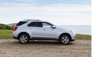 2015 Chevrolet Equinox Photo
