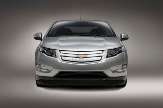 2015 Chevrolet Volt Photo