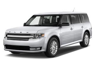 2015 Ford Flex 4-Door Limited FWD