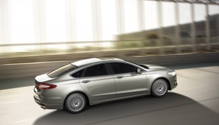 2015 Ford Fusion Photo
