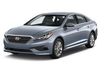 2015 Hyundai Sonata Photos