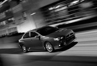 2015 Mitsubishi Lancer Photo