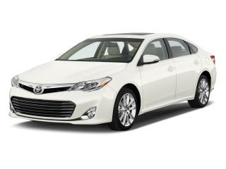 2015 Toyota Avalon 4-Door Sedan XLE Touring (GS)