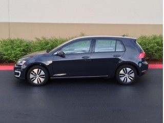 VW e-Golf likes, dislikes, and surprises: the wrap-up