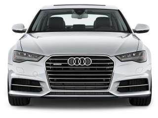 2016 Audi A6 Photos