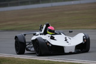 BAC Mono Gets More Spacious Cockpit