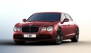 2016 Bentley Flying Spur V8 Beluga
