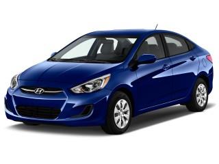 2016 Hyundai Accent Photos