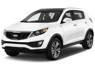 2016 kia sportage review ratings specs prices and photos the car connection. Black Bedroom Furniture Sets. Home Design Ideas