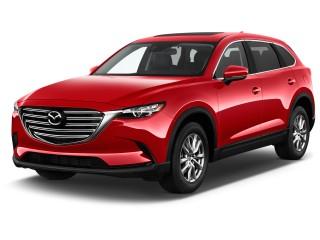 2016 Mazda CX-9 Photos