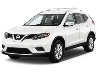 new and used nissan rogue prices photos reviews specs. Black Bedroom Furniture Sets. Home Design Ideas
