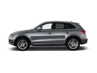 2017 Audi Q5 Photos