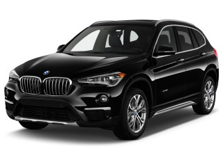 2017 BMW X1 Photos