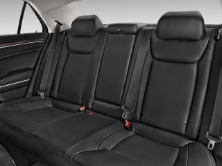 Chrysler 300C: Should I Use Synthetic?