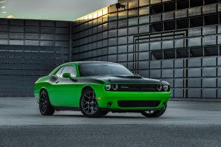 2017 Dodge Challenger Photos