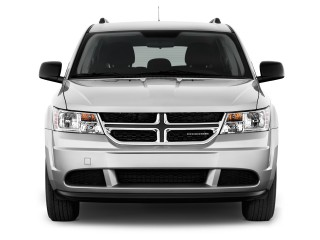 2017 Dodge Journey Photos