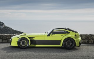 Due to popular demand, Donkervoort builds more D8 GTO-RS sports cars