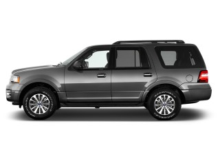 2017 Ford Expedition Photos