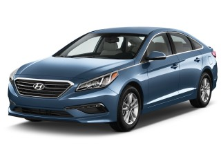 2017 Hyundai Sonata Photos